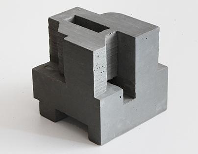 Cubic Geometry iv-i-i