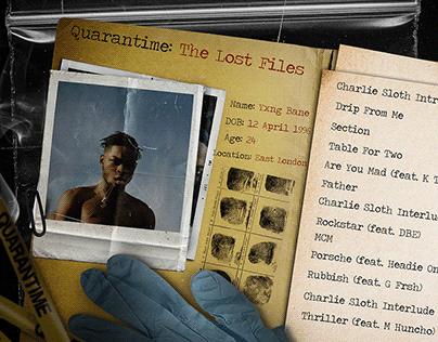Yxng Bane [Quarantime : The Lost Files]