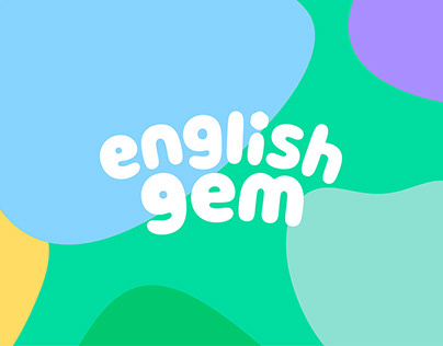 English Gem Brand Identity