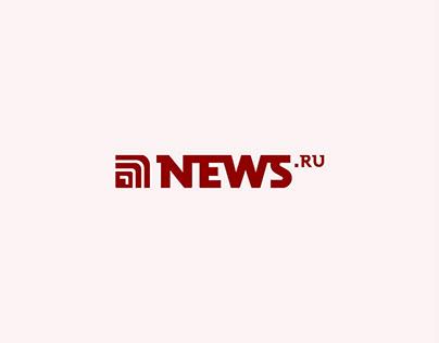 News — Online news portal