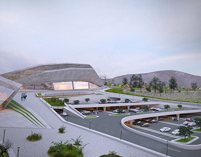 Jaref Valley Tourist Resort & Spa
