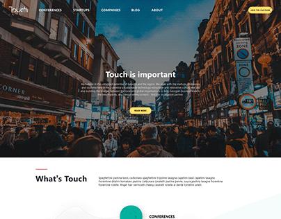 Touch Platform