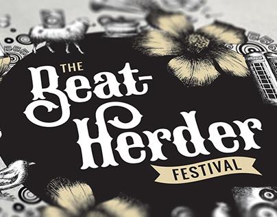 THE BEAT-HERDER FESTIVAL 2014