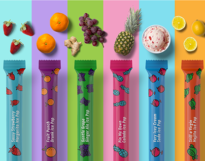 Chooslo - Brand and Packaging Design