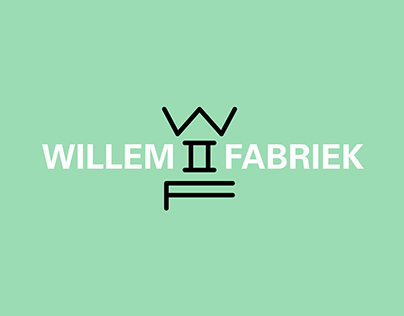 Willem II Fabriek - Identity