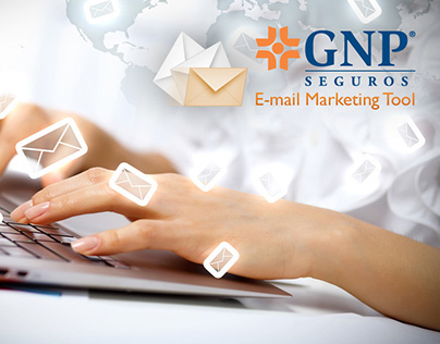 GNP E-mail Marketing Tool