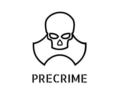 PRECRIME