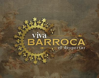 Branding Viva Barroca