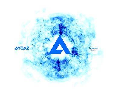 Aygaz Website