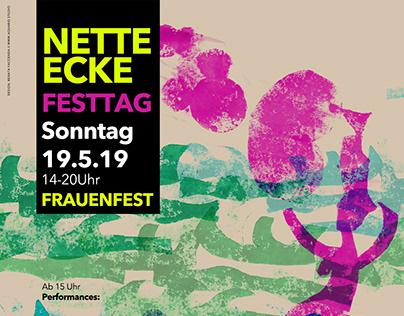 Poster Art Festival