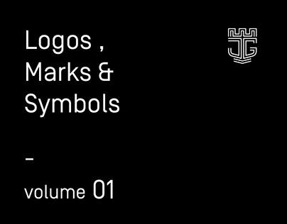 Logos, Marks & Symbols v1