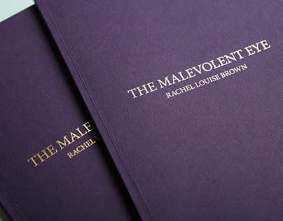 The Malevolent Eye — Publication
