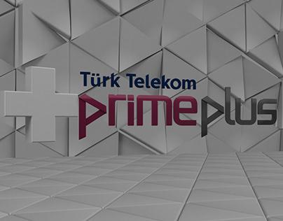 Türk Telekom Prime Plus