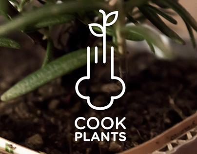 Cookplants