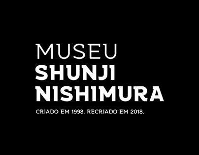 Museu Shunji Nishimura