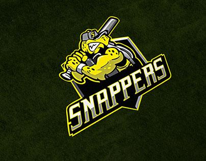 Logo Design for SNAPPERS