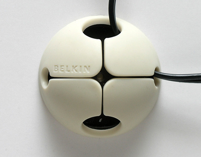Belkin Cable Dome