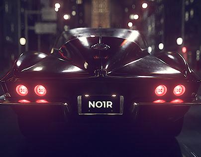 Noir Films - Title
