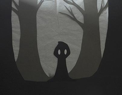 Perdido - Strayed - Corto Animado