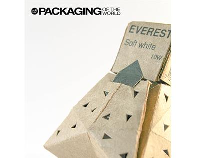 EVEREST - Packaging for  bulb