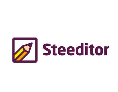 Identidad | Steeditor