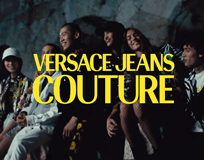 """Ss20"" for Versace Jeans Couture"