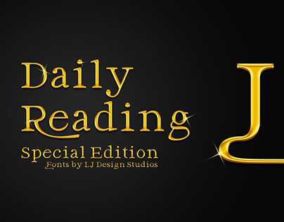 Daily Reading Special Edition