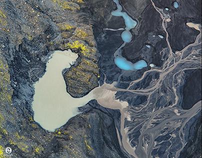 Planet Earth vol.III Iceland
