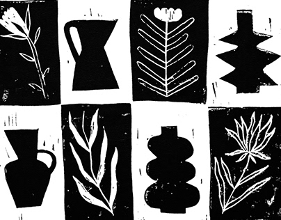 Flowers & ceramics 2020