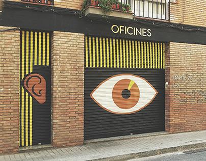 Òpticavisió Blinds