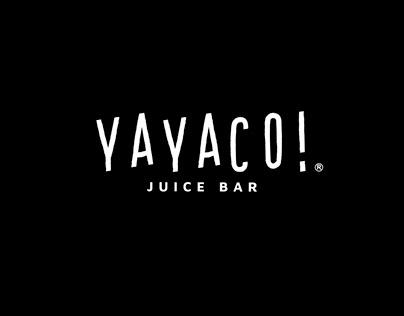 Yayaco! Juice Bar
