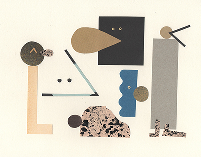Personal works I