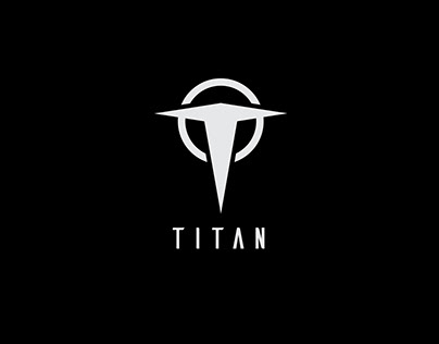 TITAN VISUAL IDENTITY