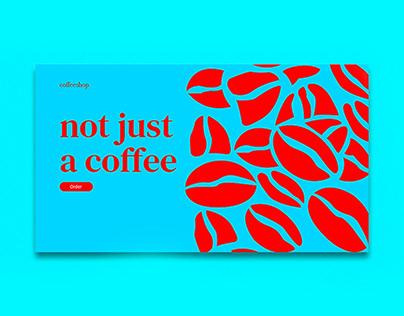 Coffee Surface Design