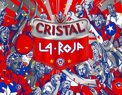 Cristal - La Roja