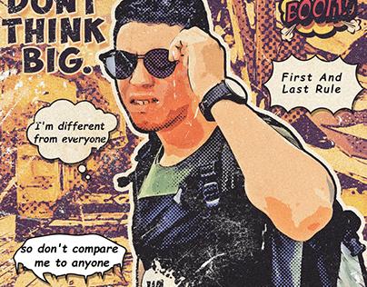 dont think big