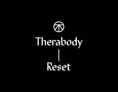 Therabody Reset