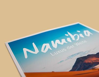 Namibia – Tourism Magazine