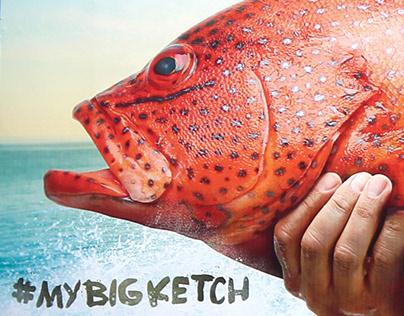Big Ketch Saltwater Grill