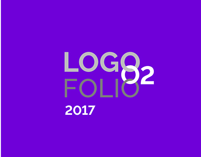 Logofolio 02 / 2017