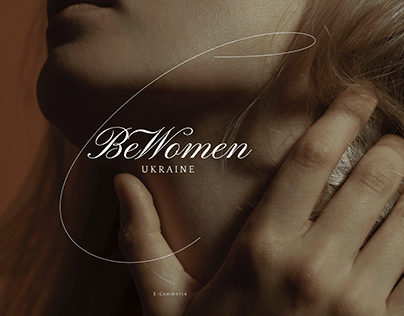 E-commerce website. BeWomen