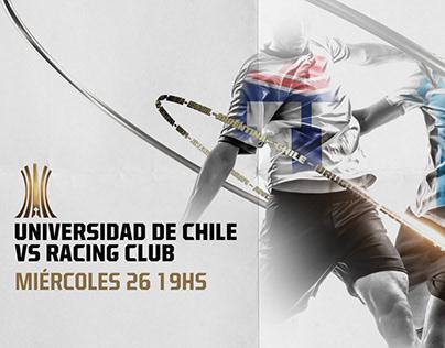 Fox Sports Libertadores 2018