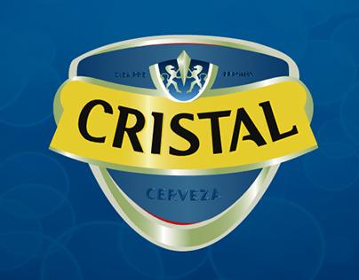 Cristal Cero - Packaging