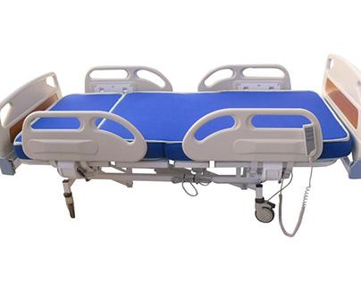 Günümüz de Teknolojik Hasta Yatakları