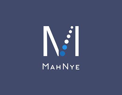 LOGO DESIGN | MAHNYE