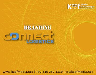 Mugs & Shirts Branding Of Connect Logistics Network
