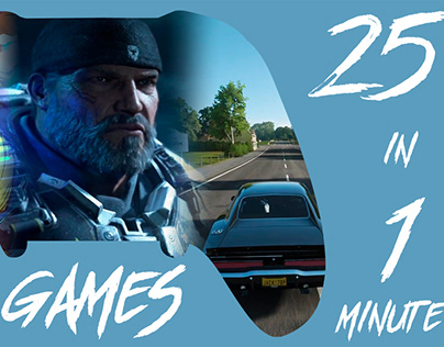 Vide Games Transitions