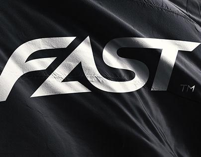 Fast | Visual & Brand Identity