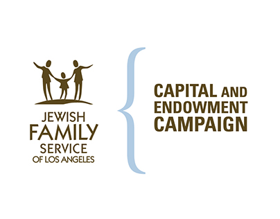 JFS Capital Campaign Identity