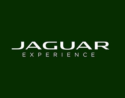 Jaguar - The Art Of Performance Tour [BSB]